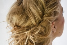 Hair, Make up, Beauty / by Paula Rodríguez-Peña