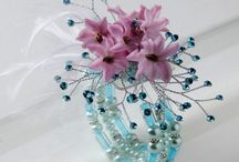 Prom Corsages / Fantastic Corsage Design Ideas for Prom