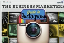 *Instagram  / Love snapping those photos and sharing via Instagram?  Or looking to use Instagram to market your brand, business, etc.?  It's all here on this board in a single snapshot.  (Pun intended!)  / by CaptureHits Marketing Group