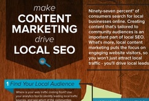 *Local Search / by CaptureHits Marketing Group