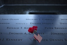 11th anniversay of terroristic attack in USA