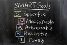 *Setting Goals / by CaptureHits Marketing Group