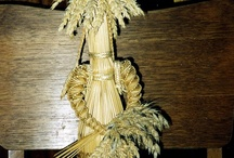 Wheat Weaving / by Joellen Watkins