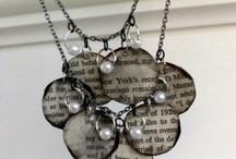 {diy} jewelry / by Dawn Selene