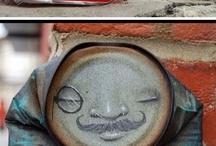 {diy} crafts / by Dawn Selene