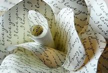 {diy} paper crafts / by Dawn Selene