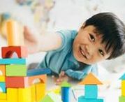 Child Development / Stages of development by a child's age. Every child is different and these are just some guidelines and averages, but it can be a great help to get tips on nourishing each stage of development your child encounters at every age and stage!