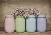 Easter decorating ideas / by The DecorCafe Network