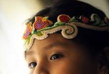 Native Design/Beadwork