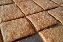 {diy} snacks / by Dawn Selene