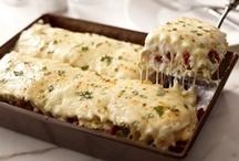{diy} casseroles & one-pot meals / by Dawn Selene