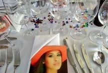 Events @ Zinc / Photos of Melbourne Cup, Domaine Chandon Carnivale Lunch & other events.