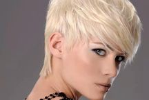 Haircuts / Cuts that are on trend!