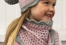 Crochet Favorites / All things crochet / by Patricia Mugler