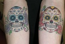 Ink / by Kayla Gott