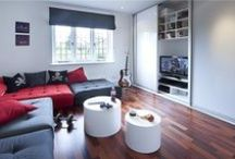 Interiors: Kids room ideas / decorating ideas for kids rooms