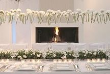 Party Styling / Party styling ideas for weddings, birthday parties and our decor events