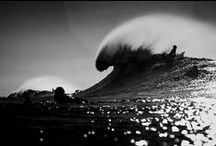 Photo Galleries / Photos from the best surf photographers in the world.  / by SURFER