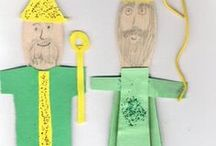 Crafts for Children's Ministry