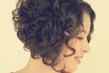 Curly cuts