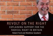 Great Britain - New Books 2014 / Wielka Brytania - Nowości 2014 / This time new books on Great Britain / Tym razem nowości dotyczące Wielkiej Brytanii