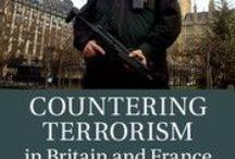 Terrorism - New Books 2014 / Terroryzm - Nowości 2014 / New books on terrorism in our library / Nowości dotyczące terroryzmu #books #książki #terrorism #terroryzm