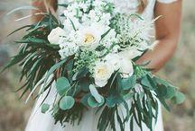 Bride and bridal ideas