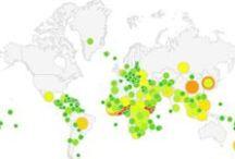 Maps / Mapy / #maps #mapy