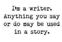 Writing / Writing tips.