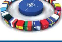 International Security - New Books 2014 / Bezpieczeństwo międzynarodowe - Nowe książki 2014 / Books on International Security make a large part of our collection. Here are the newest ones. / Książki na temat bezpieczeństwa międzynarodowego tworzą dużą część naszego księgozbioru. Oto najnowsze z nich. #security #bezpieczenstwo #NATO #OTAN #energy #energia #armaments #zbrojenia #conflicts #konflikty #war #wojna