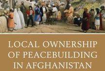 Afghanistan - New books 2014 / Afganistan - Nowości 2014 / New books on Afghanistan / Nowości dotyczące Afganistanu #Afghanistan #Afganistan #books #ksiazki