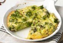 Breakfast Recipes / by Trish Watson