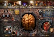 Cognitive Science In Pop Culture / How the science of the mind has appeared in all areas of pop culture.