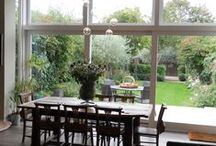 Conservatory Replacement / Ideas for when I take down the conservatory / by The DecorCafe Network