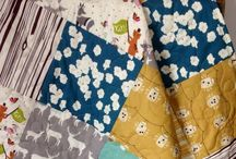 Patchwork/Baby Quilts Home Design Ideas