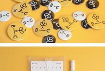 Creative Branding / by Lain Ehmann