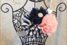 "headbands for girls /  Κορδέλες & Ζώνες βγαλμένες απο παραμύθι! Πολυτελείας, ""Vintage"" και Στολισμένες με Υπέροχα λουλούδια, Κρύσταλλα, Δαντέλες, Φτερά!"