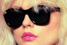 THE DEBBIE HARRY COLLECTION / Because sometimes you just want to look at lots of pictures of Debbie Harry.