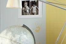 """Colores del Mundo - Sáhara - Bruguer / Si quieres transportarte al Sáhara, te proponemos nuestras pinturas de """"Colores del Mundo"""" y los colores más representativos del desierto más grande del planeta. Se trata de tres tonalidades de amarillos llamados """"Amarillo Suave, Intermedio y Natural"""" y un color contraste """"Amarillo Camel"""" para dar un toque más intenso."""