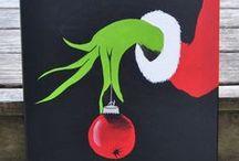 Yule / Christmas!