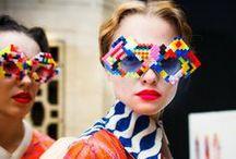 Fashion / by Cari Cantrell