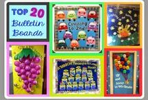 Teaching / FREE printables!  Come check out this board full of creative ideas for teachers of all grade levels.  Need inspiration for your classroom?  From bulletin boards to posters to graphic organizers, you will be set for a spectacular school year!
