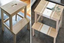Furniture DIY / by Sarah Langtry // Just The Bee's Knees