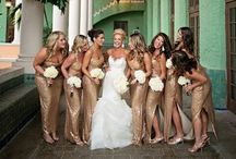 Dream Wedding / by Meaghan Norford