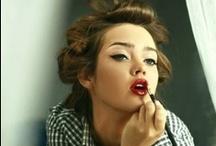 Makeup / by Jessica Pelton