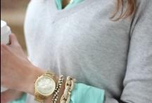 My Style / by Vanessa Nicole Ortiz