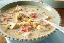 Recipes - Main Dish / by Shannon O'Connor Dukes