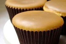 Recipes - Desserts / by Shannon O'Connor Dukes