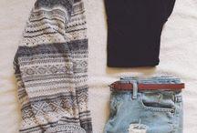 Fashion / by Shelby Lynn