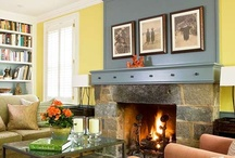 A Better Home / Ideas pinned from Better Homes & Garden Magazine & HGTV / by Barbara Massey